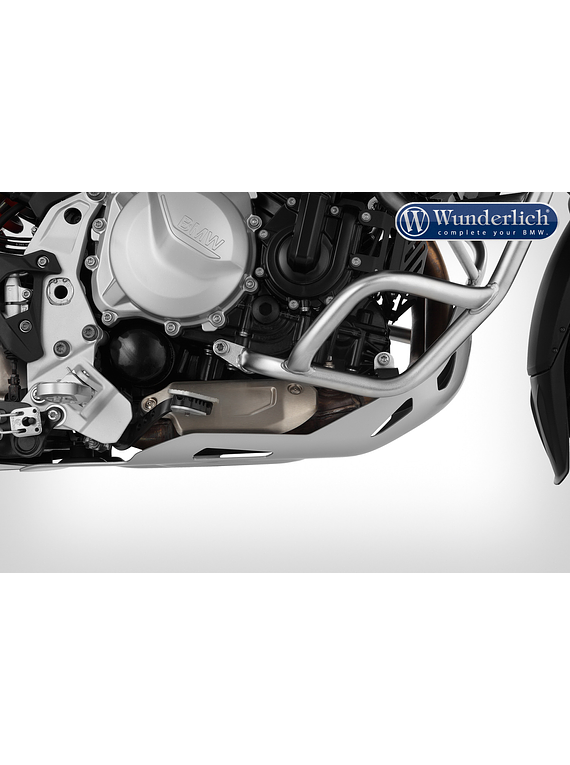 Wunderlich EXTREME+ engine protection for F 750/850 GS