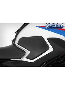 Wunderlich 2-part tank pad set