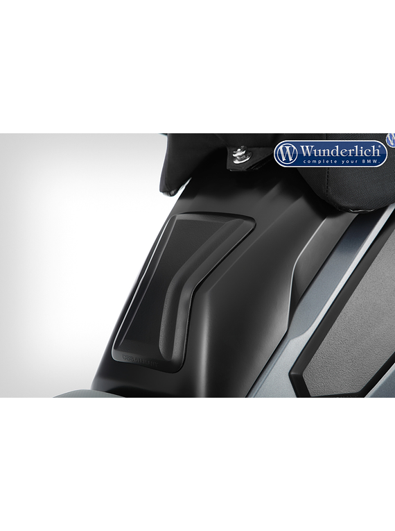 Wunderlich tank protection pad 3-piece