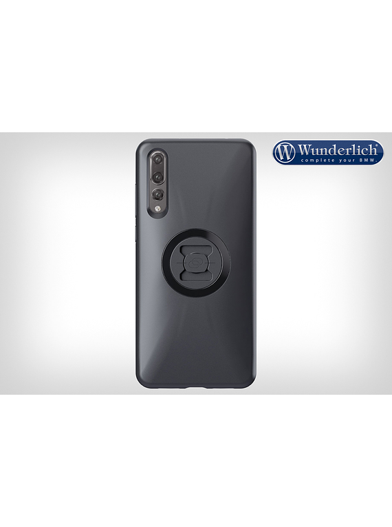 Protective case twist to lock SP-Connect Case