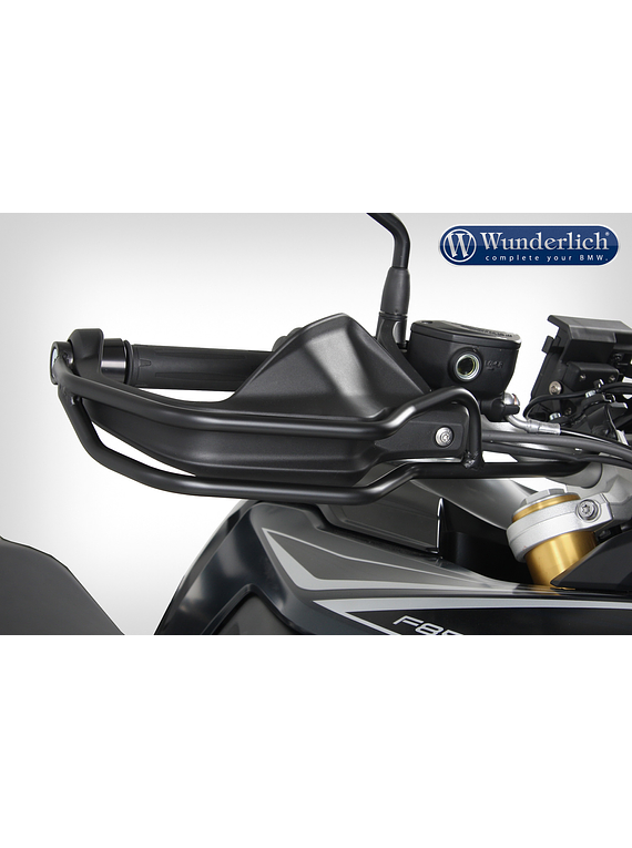 Hepco&Becker handle protector for F 850 GS