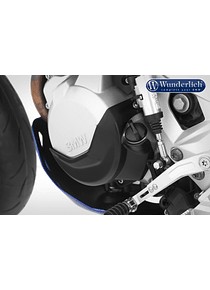 Wunderlich protective cover set for clutch and alternator cover