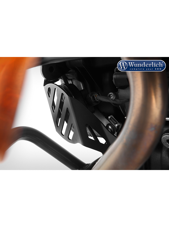 Wunderlich horn protector F 750/850 GS