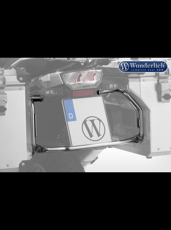 Wunderlich case carrier EXTREME F 750/850 GS