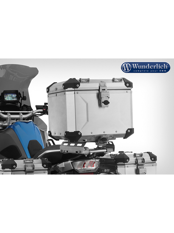Wunderlich EXTREME top case carrier for R 1200/1250 GS LC