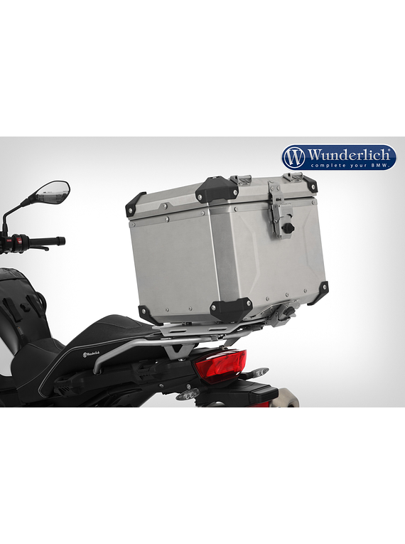 Wunderlich EXTREME top case carrier for F 750 / 850 GS