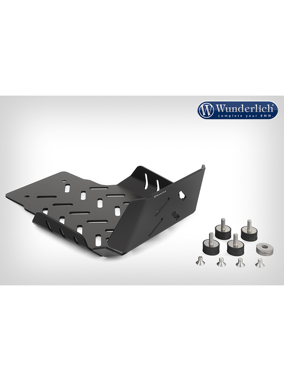 Wunderlich EXTREME engine protection