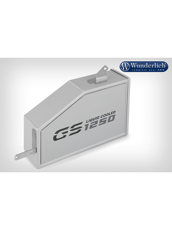 Case box R 1250 GS Adventure