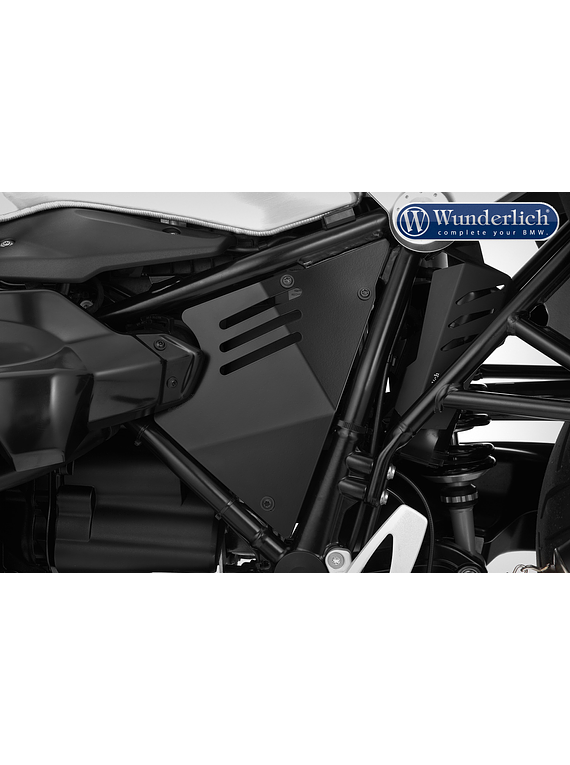 Wunderlich AIRBOX COVER air filter box cladding
