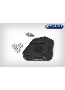 Wunderlich side stand enlarger for lowered version