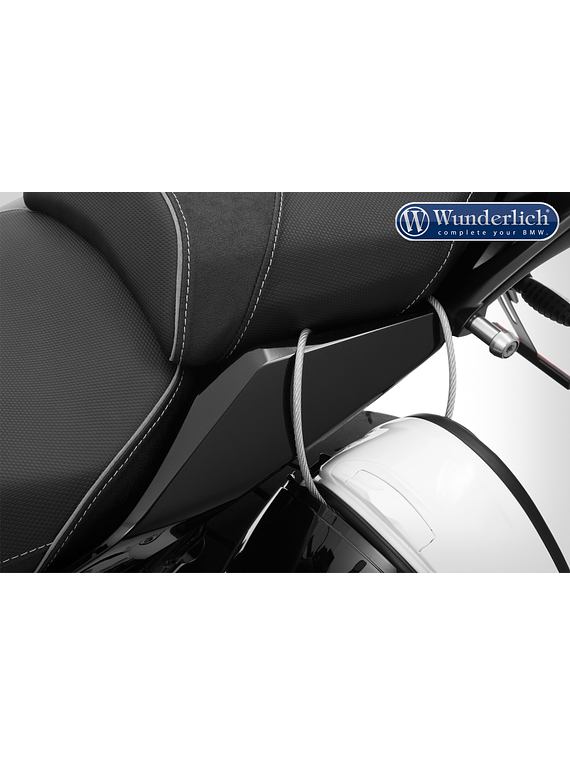 Wunderlich helmet anti-theft protection HELM-LOCK