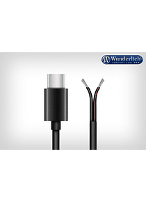 SP-Connect Cable for wireless charging modul