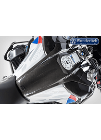 Ilmberger upper tank cover R 1250 GS Adventure