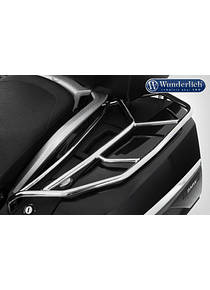 Wunderlich luggage rails for original case
