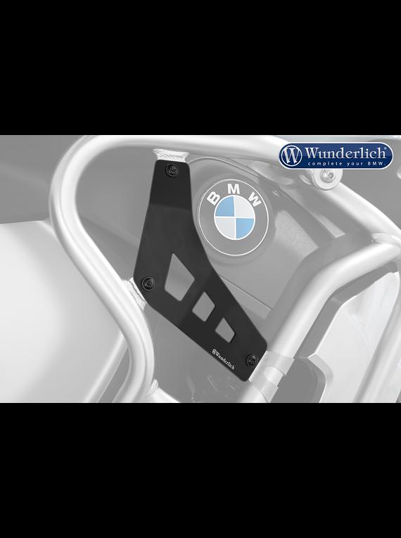 Wunderlich filler plate for reinforcement bar  R 1250 GS Adv.