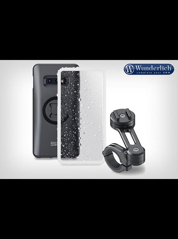 SP-Connect smartphone holder Moto Bundle