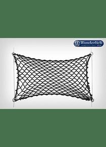 Wunderlich luggage net for aluminium Topcase