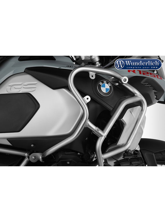 Wunderlich reinforcement bar for the tank protection bar R 1250 GS Adv