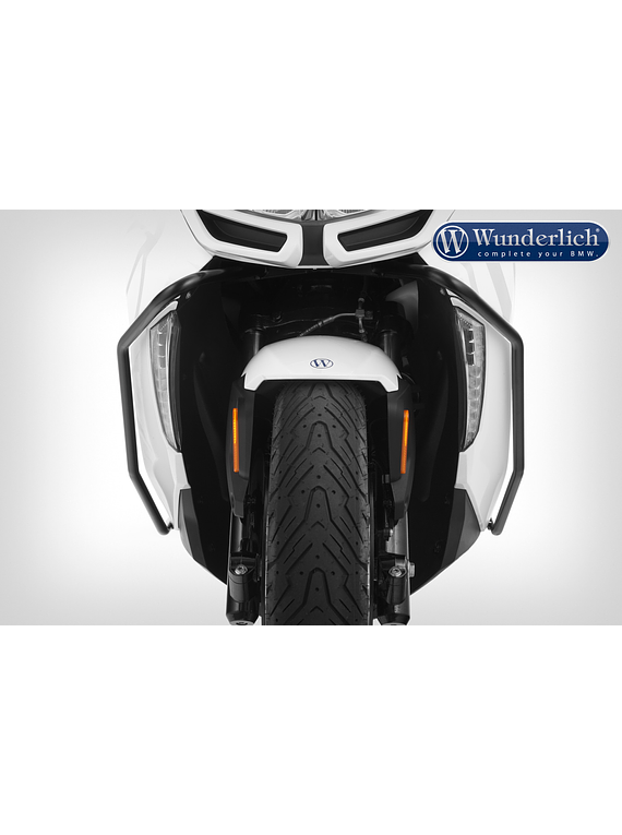 Wunderlich System protection bar
