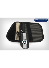 Wunderlich key pouch with RFID blocker