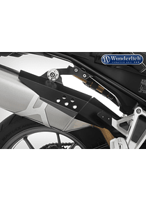 Wunderlich exhaust heat guard