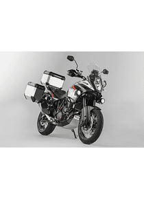 Adventure set Protection KTM 1190 Adventure (13-).