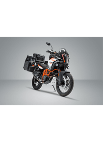 Adventure set Protection KTM 1290 Super Adventure R (16-).