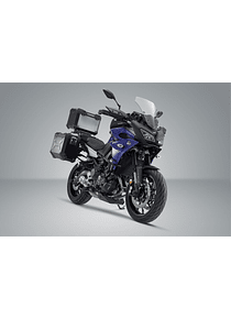 Adventure set Protection Yamaha MT-09 Tracer (14-16).