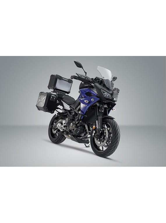 Adventure set Protection Yamaha MT-09 Tracer (16-17).