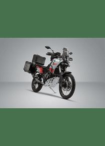 Adventure set Protection Yamaha Tenere 700 (19-).