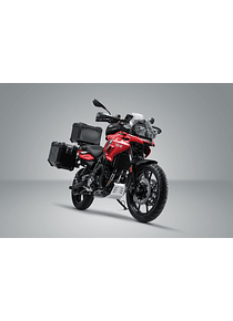 Adventure set Protection BMW F 800 GS (12-).