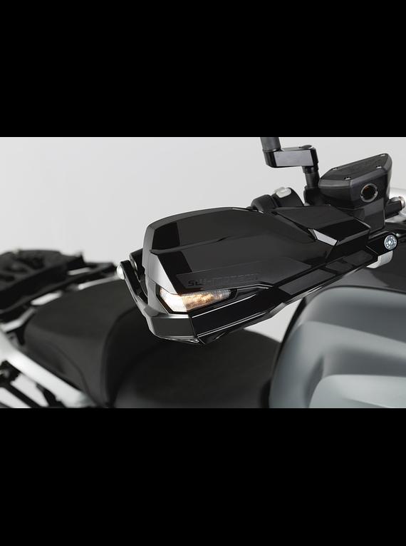 Adventure set Protection Black. BMW R1200GS LC (12-16).