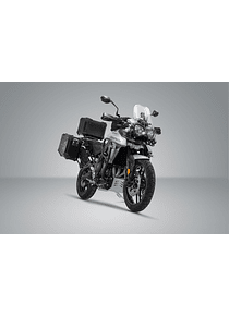 Adventure set Protection Triumph Tiger 800 models.