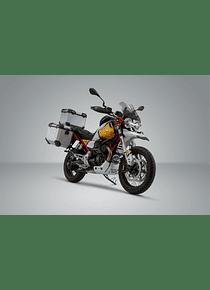 Adventure set Protection Moto Guzzi V85 TT (19-).