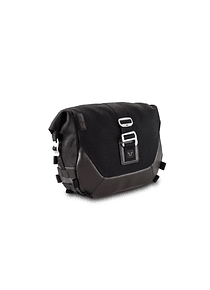 Legend Gear side bag LC1 9.8 l. For left SLC side carrier.