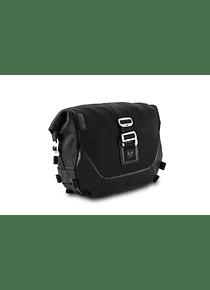 Legend Gear side bag LC1 - Black Edition 9.8 l. For SLC side carrier right.