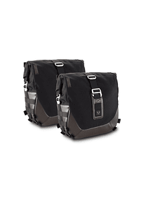 Legend Gear saddle bag set Left LS2 (13.5 l) / Right LS2 (13.5 l) incl. SLS.