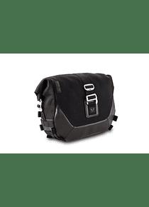 Legend Gear saddle bag set Left LS1 (9.8 l) incl. SLS.