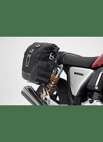Legend Gear side bag system LC Honda CB1100 EX/RS (16-).