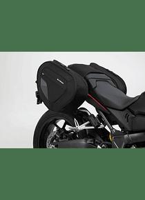 BLAZE H saddlebag set Honda CBR650R / CB650R (18-).