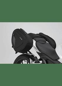 BLAZE H saddlebag set Honda CB125R (18-).