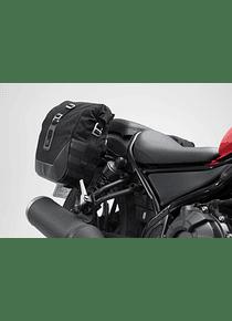 Legend Gear side bag system LC Honda CMX500 Rebel (16-).
