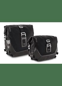 Legend Gear side bag system LC Yamaha XJR 1300 (15-).