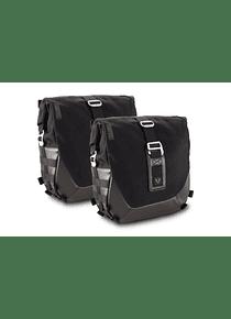 Legend Gear side bag system LC Yamaha XSR 900 (15-).