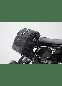 Legend Gear side bag system LC Yamaha SCR 950 (16-).