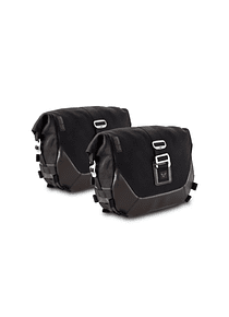 Legend Gear side bag system LC BMW R nineT (14-), Pure / Urban G/S (16-).