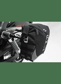 Legend Gear side bag system LC Dyna Wide Glide (00-08).