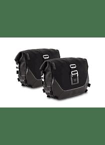 Legend Gear side bag system LC Mash Dirt Track/Black Seven/Seventy Five 125 (16-)