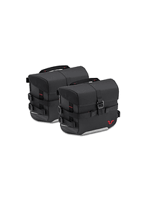 SysBag 10/10 system BMW R nineT (14-), Pure / G/S (16-).