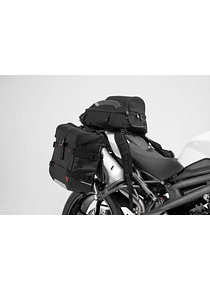 SysBag 15/15 system Triumph Speed Triple 1050 (18-).